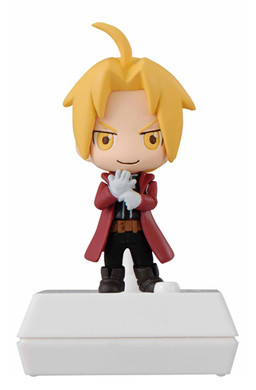 main photo of Chibi Voice I-doll: Edward Elric A Ver.