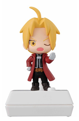 main photo of Chibi Voice I-doll: Edward Elric B Ver.