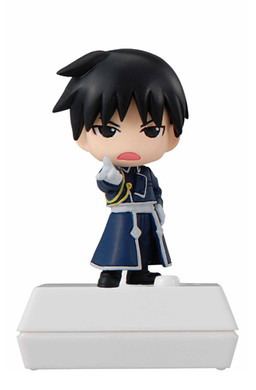 main photo of Chibi Voice I-doll: Roy Mustang A Ver.