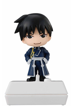 main photo of Chibi Voice I-doll: Roy Mustang B Ver.
