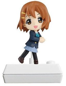 main photo of Chibi Voice I-doll: Hirasawa Yui