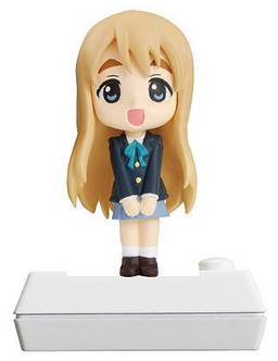 main photo of Chibi Voice I-doll: Kotobuki Tsumugi