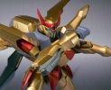 photo of RPI-212 Vincent Robot Damashii Side KMF