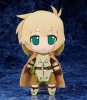 photo of Nendoroid Plus Plushie Series 32: Yuuno Scrya - Barrier Jacket Ver.