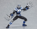 photo of figma Kamen Rider Axe