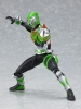 photo of figma Kamen Rider Camo
