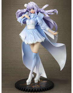 main photo of Ichiban Kuji Premium Gekijouban Macross F ~Itsuwari no Utahime~: Sheryl Nome White Rabbit Special Ve
