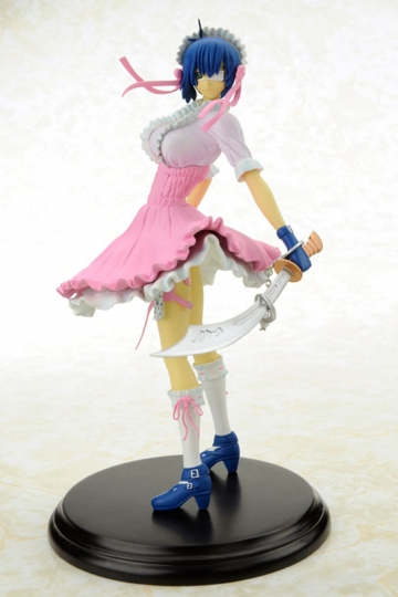 main photo of Ryomou Shimei Pink Maid Ver.
