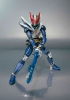 photo of S.H.Figuarts Kamen Rider NEW Den-O Strike Form Trilogy Ver.