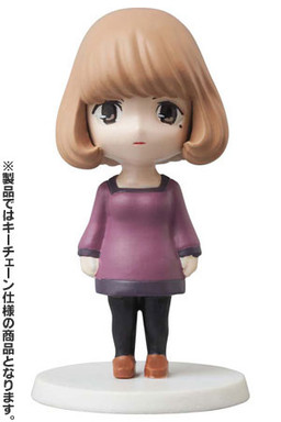 main photo of Medicom Toy Bakuman: Aoki Yuriko