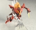 photo of Nightmare Frame Action: Type-02 Guren Mk-II