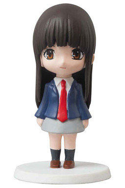 main photo of Medicom Toy Bakuman: Azuki Miho