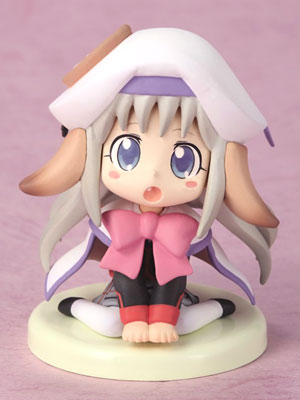 main photo of Toy'sworks Collection Niitengo Little Busters! Ecstasy: Noumi Kudryavka Sitting Ver.