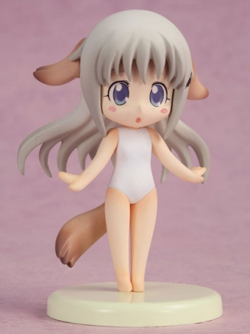 main photo of Toy's Works collection 2.5: Noumi Kudryavka Swimsuit Dog Ears Ver.