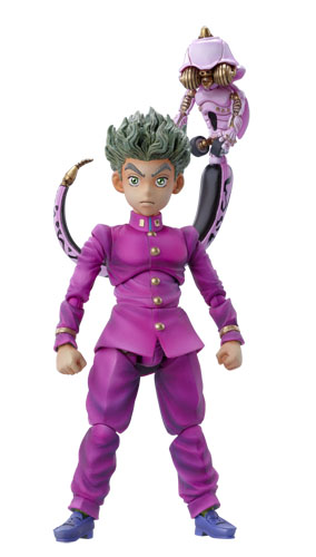 main photo of Super Action Statue Koichi Hirose & Echoes ACT 1 WF limited edition
