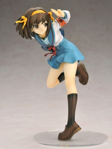 main photo of Suzumiya Haruhi School Uniform Ver.