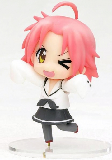 main photo of Lucky Star Nendoroid Petite Season 01 Akira A Ver.