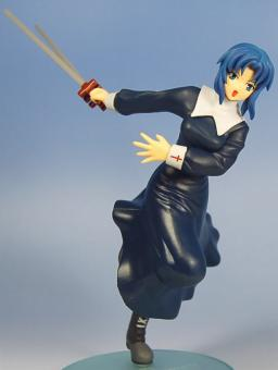 main photo of Ciel Extra Figure #1