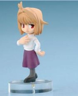 main photo of Melty Blood Pretty Collection: Arcueid Brunestud