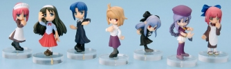 photo of Melty Blood Pretty Collection: Tohno Akiha B Ver.