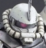MG MS-06J Zaku II Ver.2.0 ''White Ogre''