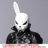 photo of Devil Rabbit Mask