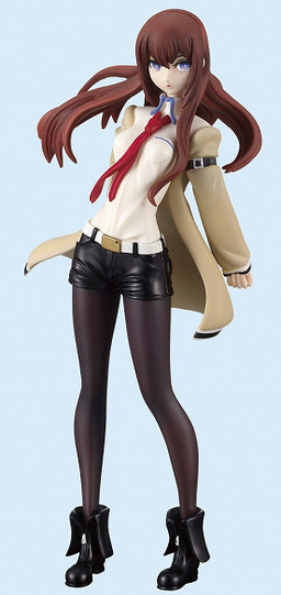 main photo of SQ Makise Kurisu