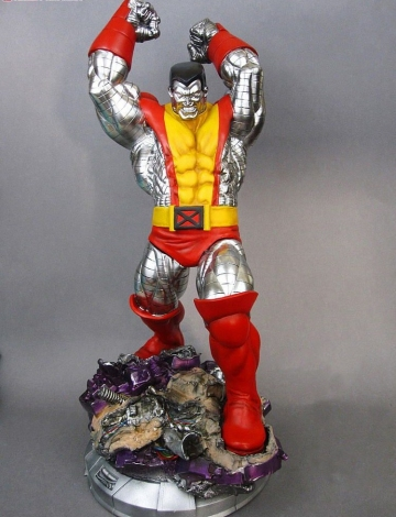main photo of Colossus