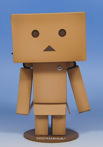 main photo of Revoltech Danboard
