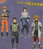 photo of Naruto High Spec Coloring Figure Vol. 3: Nara Shikamaru