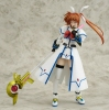 photo of Gutto-kuru Figure Collection 16 Nanoha Takamachi