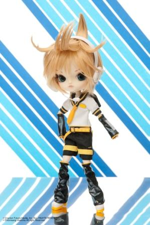 main photo of Dal Kagamine Len