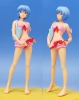 photo of Evangelion HG Figure Ayanami Raising Project Ayanami Rei Pink Ver.