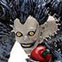 Death Note 4.2inch Selection: Ryuk