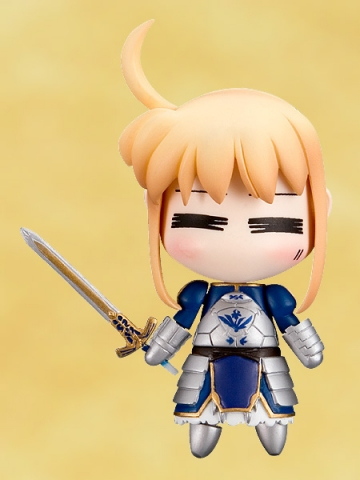 main photo of Nendoroid Saber