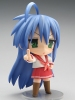 photo of Nendoroid 27b: Izumi Konata (Lucky Star official homepage ver.)