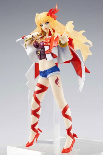 main photo of Macross Frontier Nyan Nyan Heroines - Sheryl Nome A