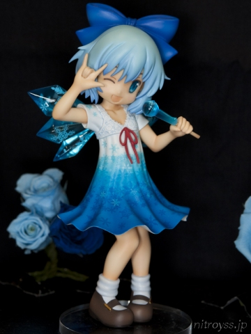 main photo of Cirno Idol ver.