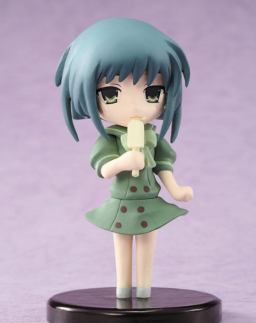 main photo of Shakugan no Shana II Solid Works' Nitengo Series: Fumina Konoe B Ver.