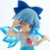 photo of Cirno Idol ver.