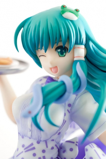 main photo of Kochiya Sanae Waitress Ver.