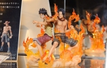 photo of One Piece Brotherhood DX Figures Monkey D. Luffy