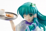 photo of Kochiya Sanae Waitress Ver.