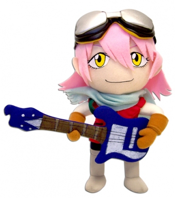 main photo of FLCL Plush: Haruko