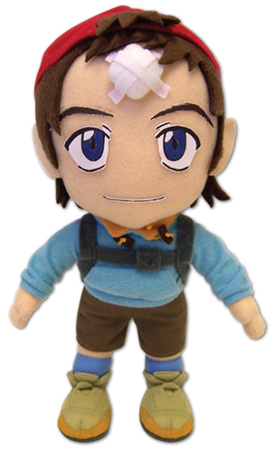 main photo of FLCL Plush: Naota