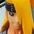 Naruto High Spec Coloring Figure Vol. 2: Deidara