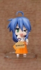photo of Lucky Star Nendoroid Petite Orange Onenga Ver: Izumi Konata