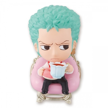 main photo of Petit Chara Land - Tea Party in Wonderland: Zoro