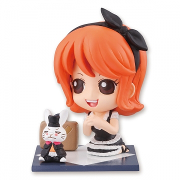 main photo of Petit Chara Land - Tea Party in Wonderland: Nami
