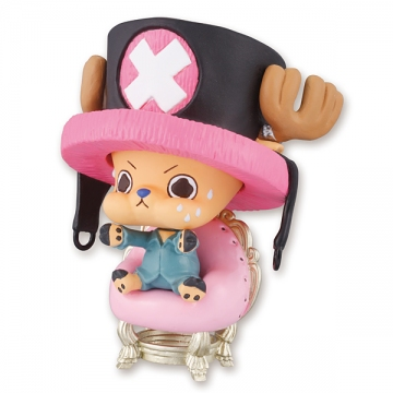 main photo of Petit Chara Land - Tea Party in Wonderland: Chopper